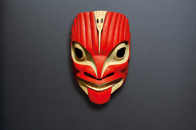 """""""Mosquito Mask"""" de Eugene Alfred (photo de shuttr)"""