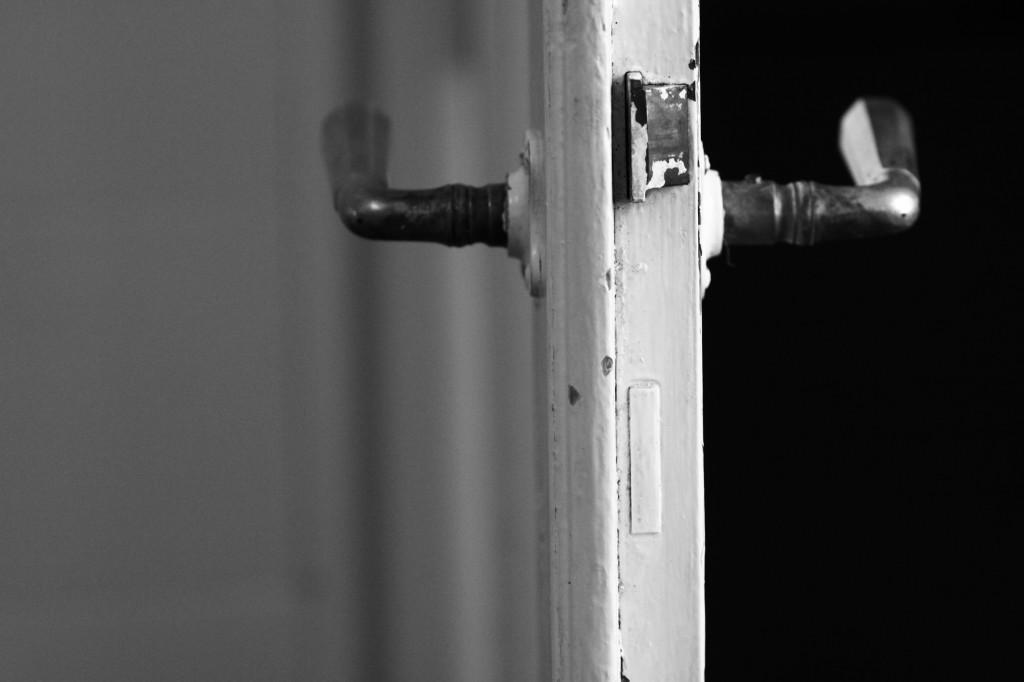 verrou de porte