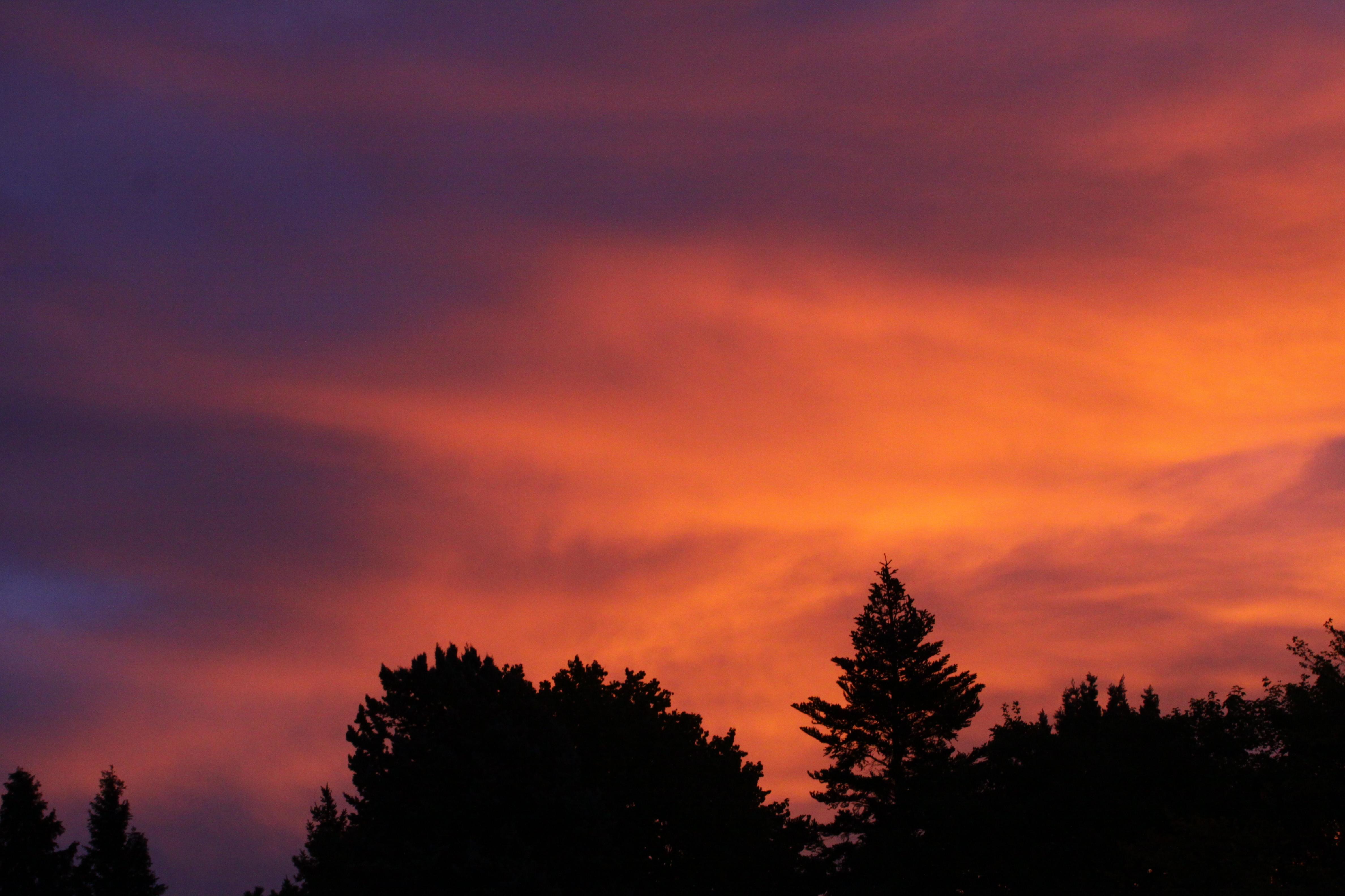lever de soleil 1