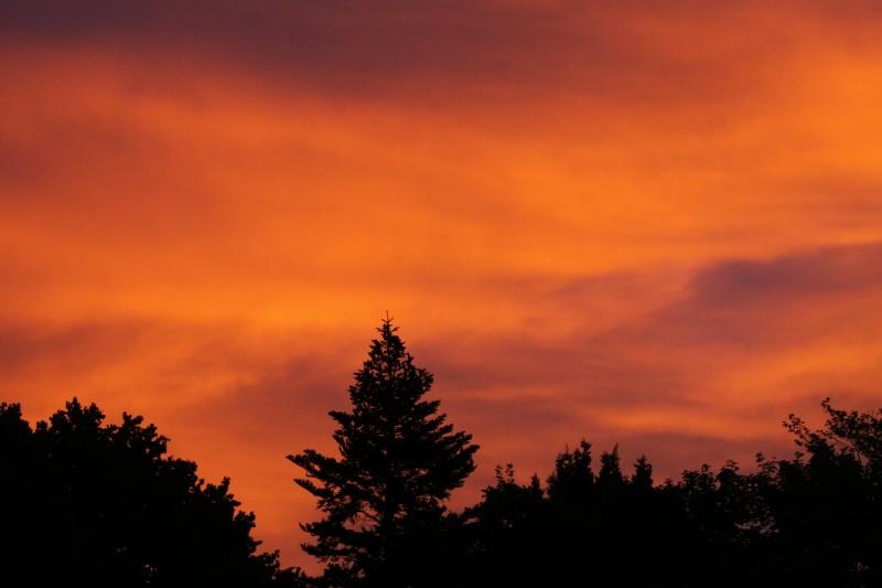 lever de soleil 2